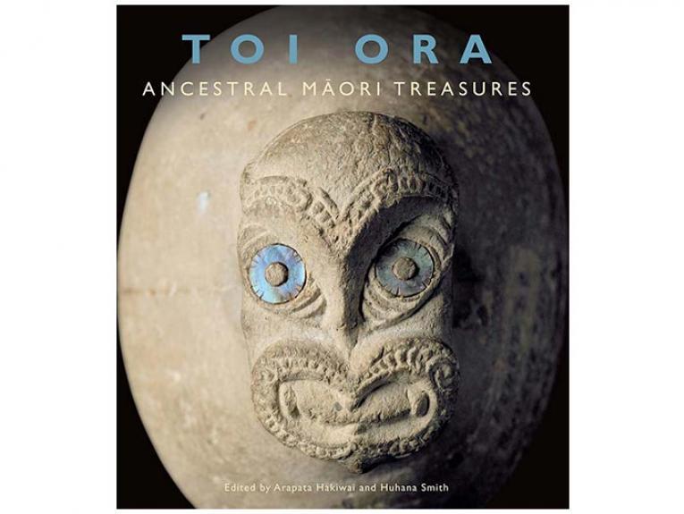 Toi Ora: Ancestral Māori Treasures