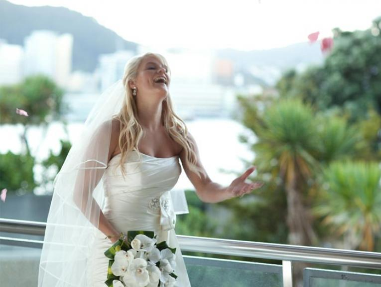 Te Papa Wedding Packages