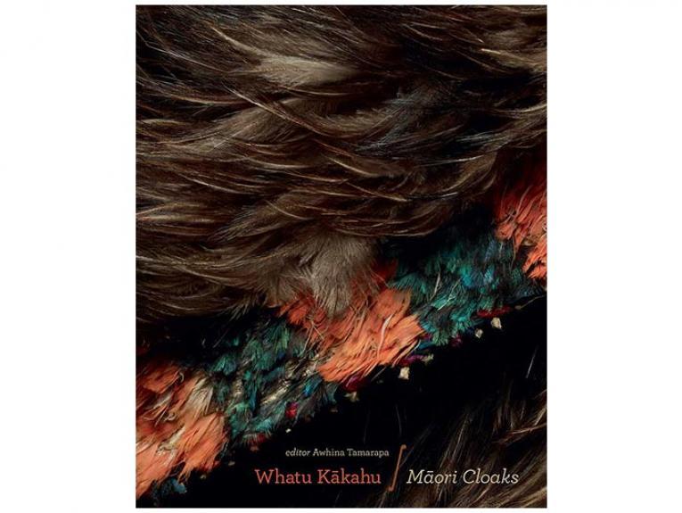 Whatu Kākahu: Māori Cloaks