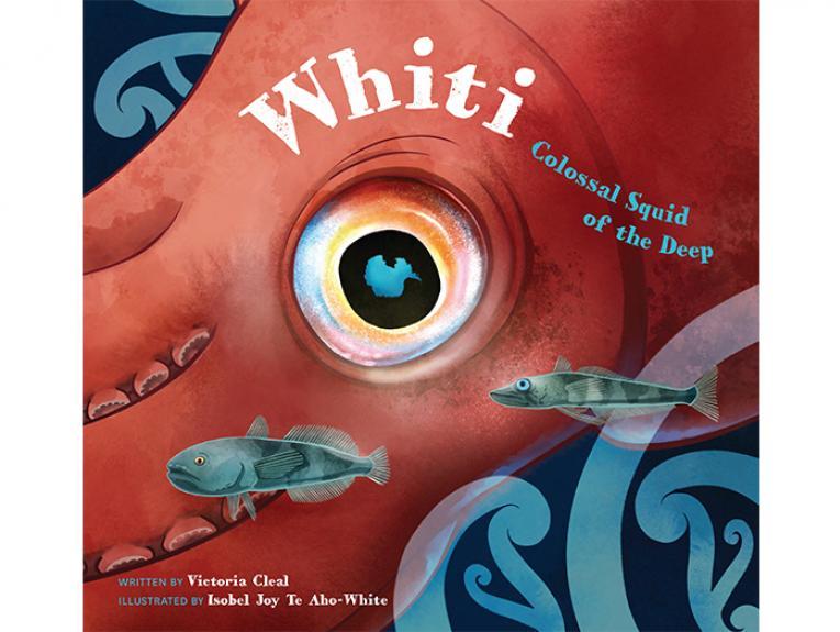 Whiti cover