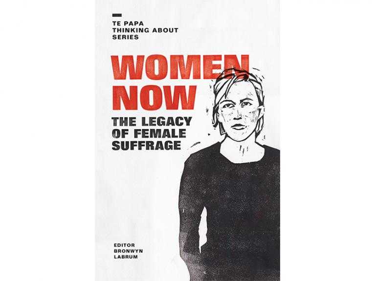 Women Now book cover