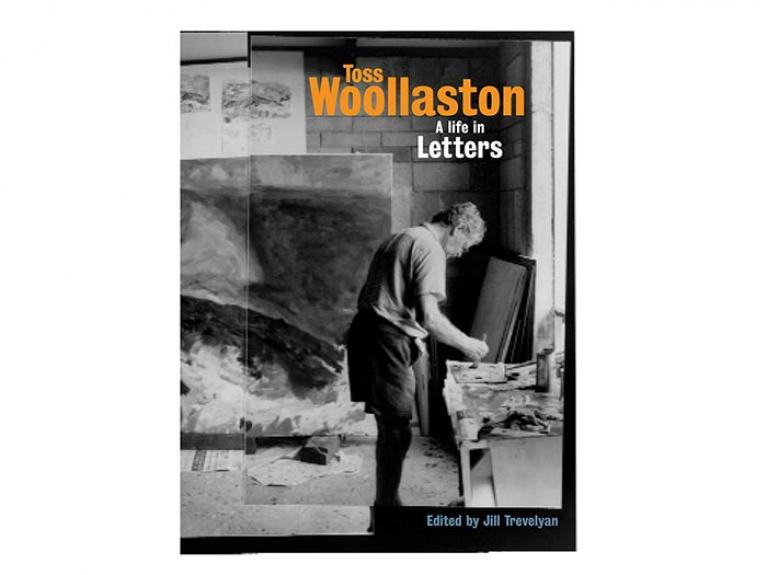 Toss Woollaston: A Life in Letters