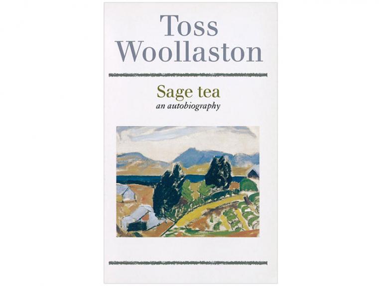 Sage tea: an autobiography