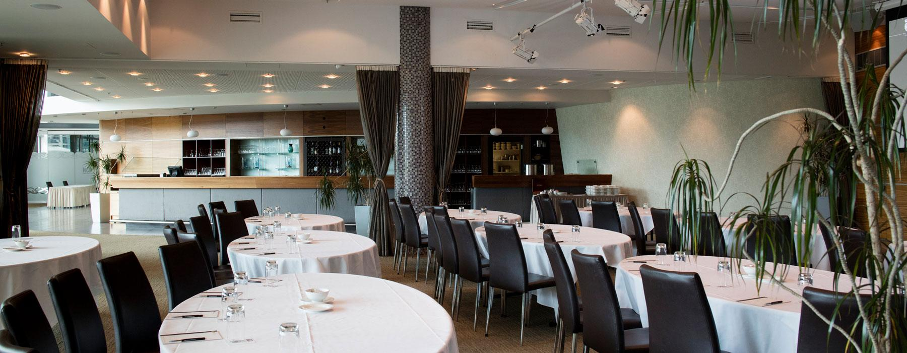 ICON function room