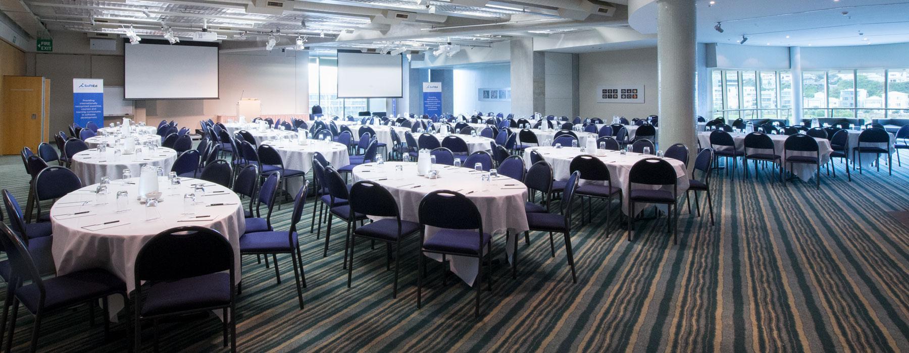 Oceania conference venue Wellington