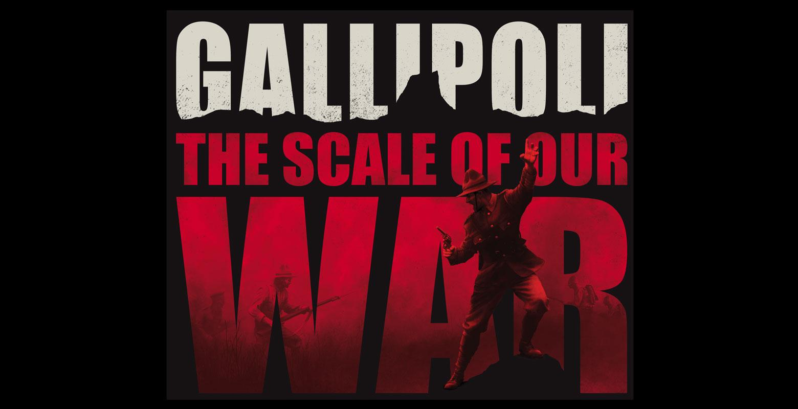Gallipoli logo
