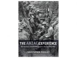 Book: Anzac Experience