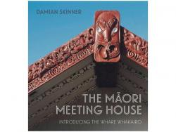 The Māori Meeting House book