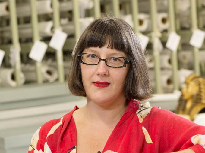 Claire Regnault