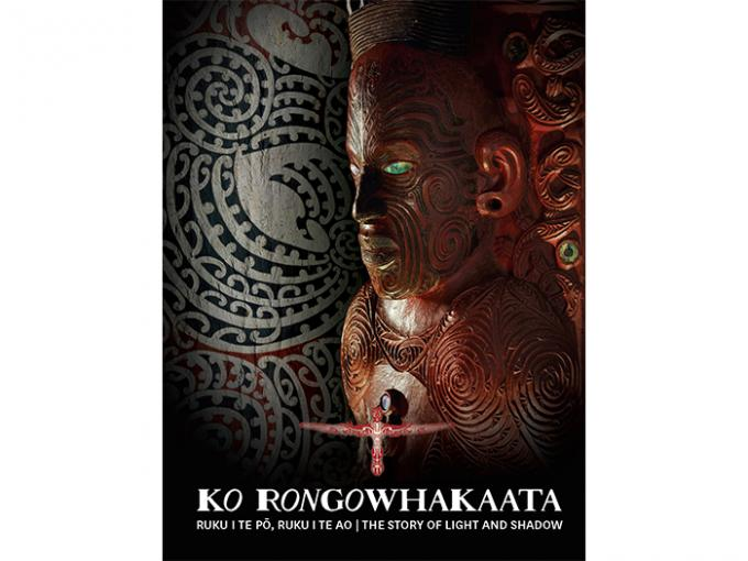 Ko Rongowhakaata: The Story of Light and Shadow