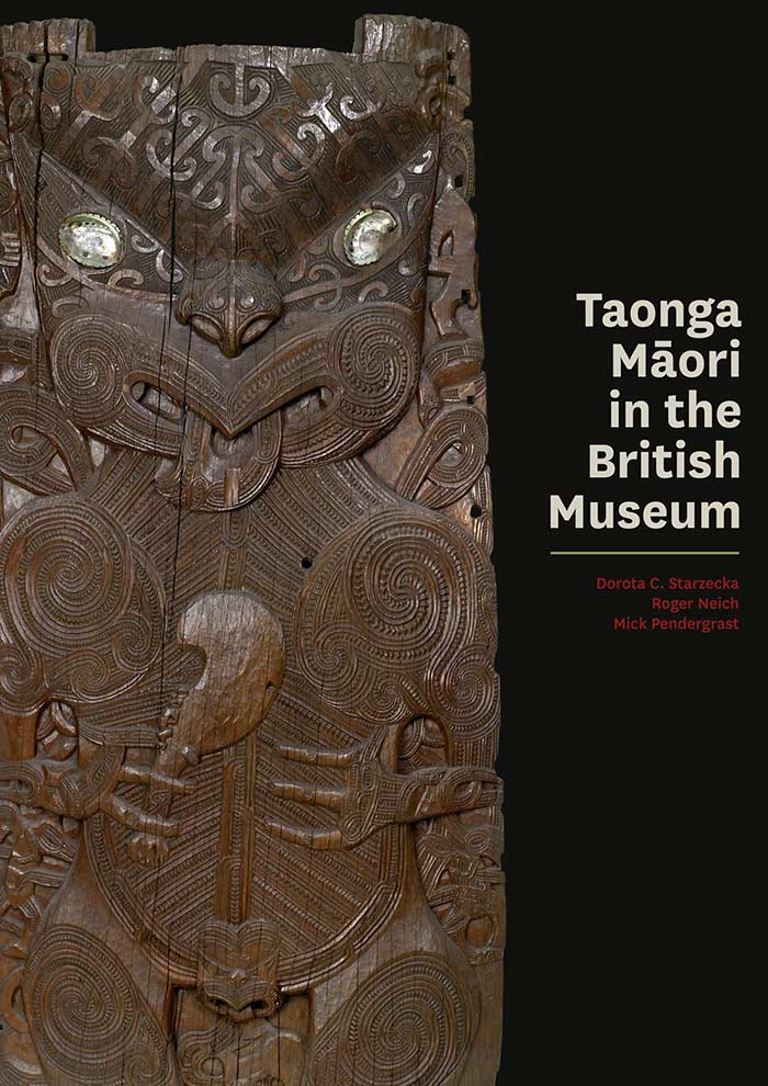 Taonga Māori in the British Museum