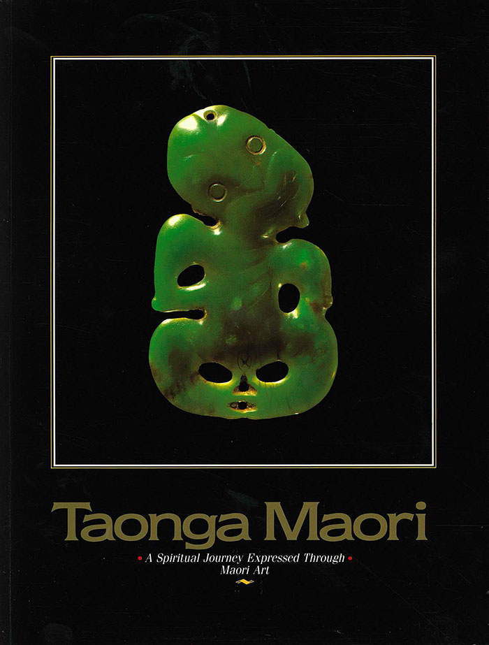 Taonga Māori: A Spiritual Journey Expressed Through Māori Art