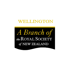 Wellington Branch of the Royal Society of New Zealand logo